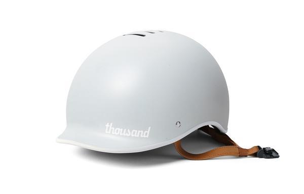 Thousand Heritage Arctic Grey Helm