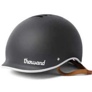 Thousand Heritage Carbon Black Helm