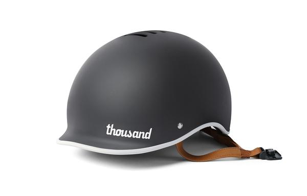Thousand Heritage Carbon Black Helm