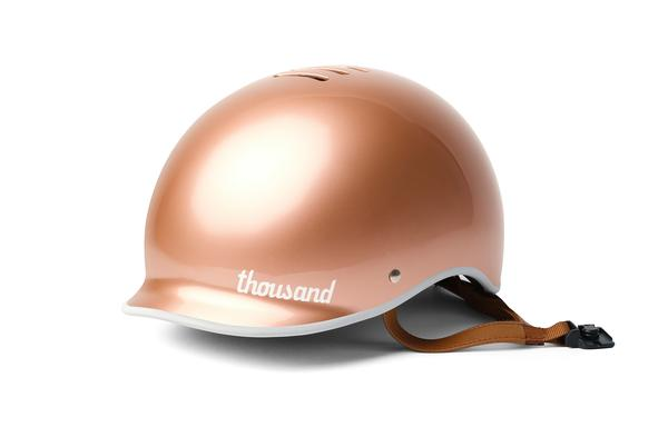 Thousand Heritage Rose Gold Helm