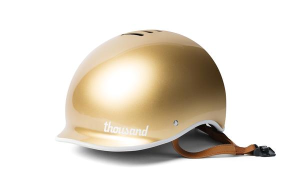 Thousand Heritage Stay Gold Helm