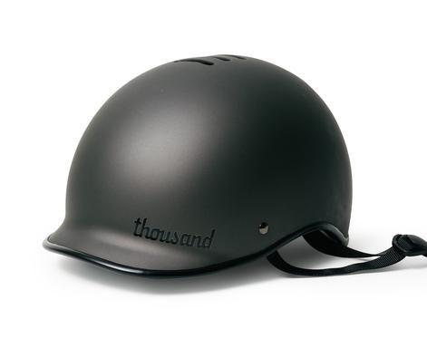 Thousand Heritage Stealth Black Helm