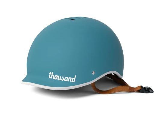 Thousand Heritage Coastal Blue Helm
