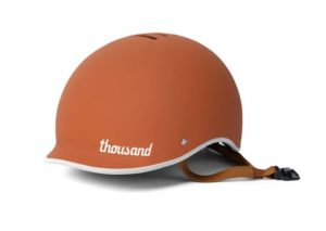 Thousand Heritage Terra Cotta Helm