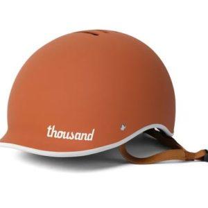 Thousand Heritage Terra Cotta Helm